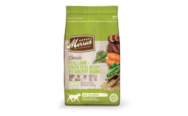 Merrick Classic Real Lamb Dog Food