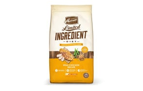 Merrick Dry Dog Food with Vitamins & Minerals