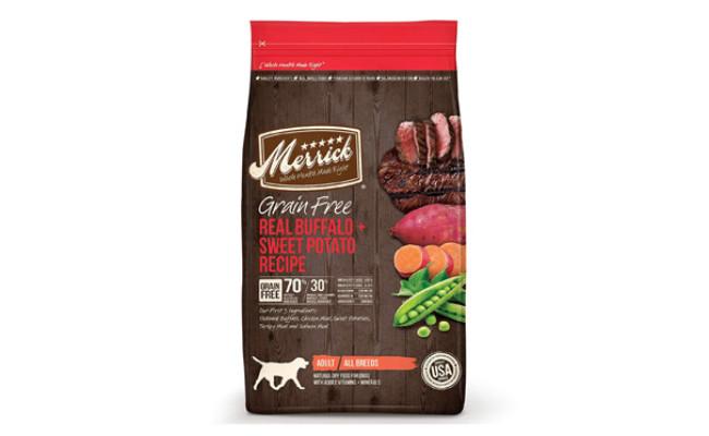 Merrick Grain Free Food For Hunting Dogs