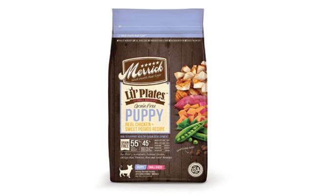 Merrick Grain Free Real Chicken Dog Food