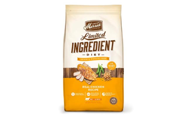 Merrick Limited Grain Free Dry Dog Food