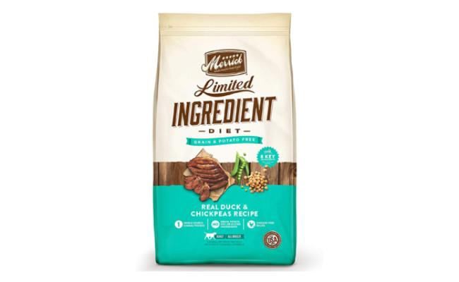 Merrick Limited Ingredient Diet Grain Free