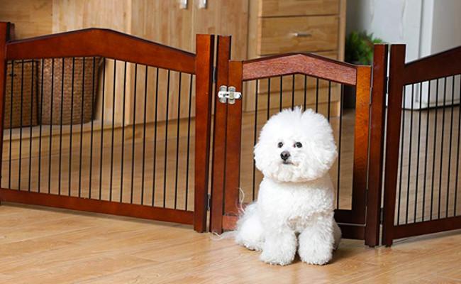 Merry Pet Configurable Pet Crate