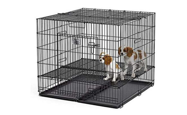 MidWest Homes For Pets Puppy Playpen