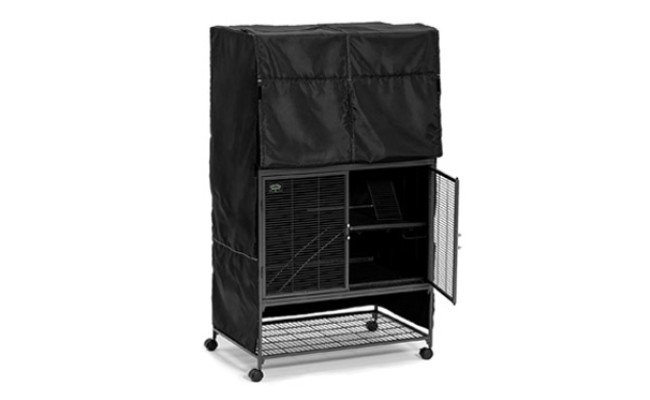 MidWest Homes for Pets Bird Cage Cover
