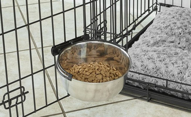 MidWest Homes for Pets Food Bowl
