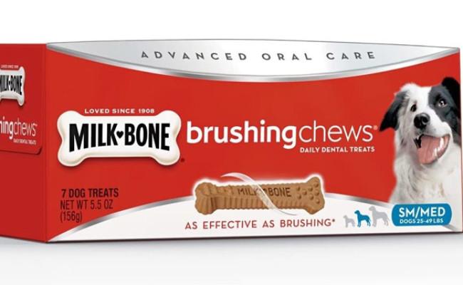 Milk-Bone Dental Chews for Dogs