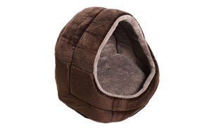 Milliard Premium Comfort Dog Igloo Bed