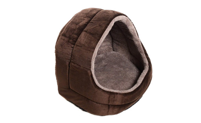 Milliard Premium Comfort Plush Pet Bed