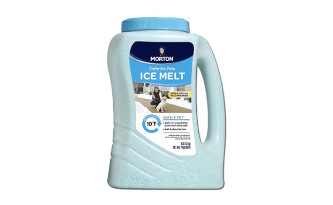 Morton Snow & Ice Melt