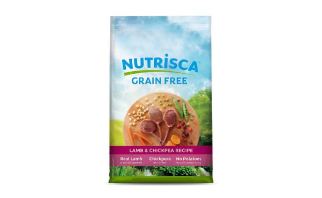 NUTRISCA Dry Dog Food