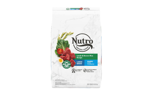 NUTRO NATURAL CHOICE Large Breed Dog Food