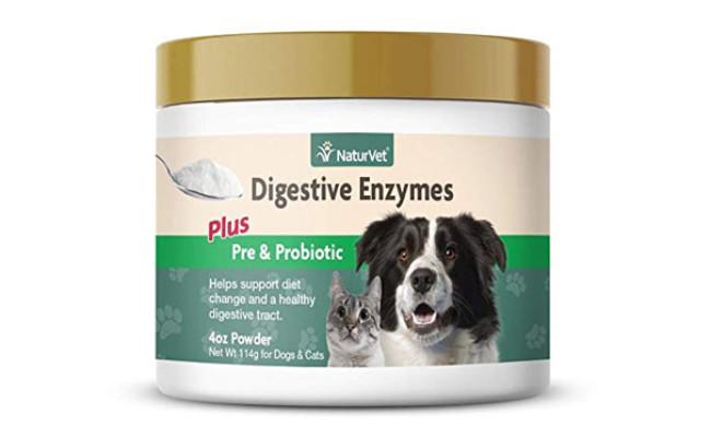 NaturVet Probiotics for Cat