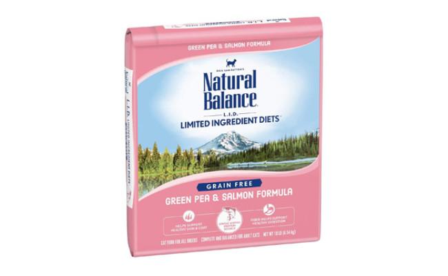 Natural Balance Grain Free Feline Food