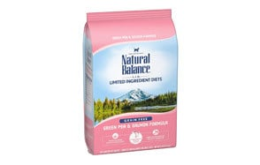 Natural Balance L.I.D. Dry Cat Food