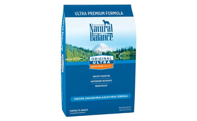 Natural Balance Original Ultra Dry Dog Food