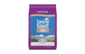 Natural Balance Ultra Dry Cat Food