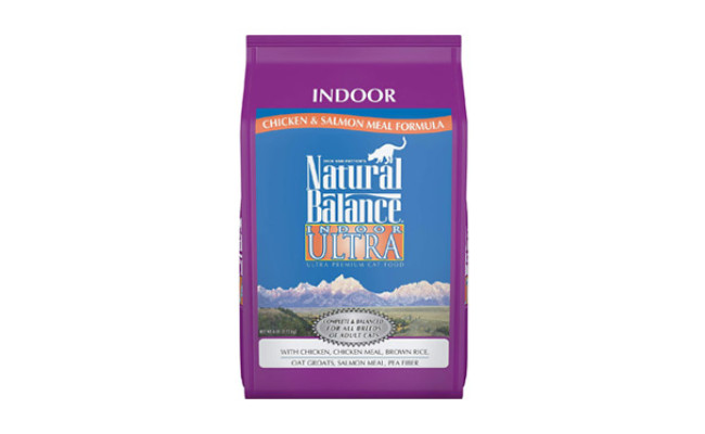 Natural Balance Ultra Dry Cat Food