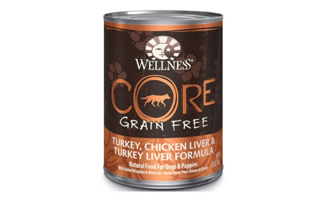 Natural Grain Free Wet Canned Dog Food
