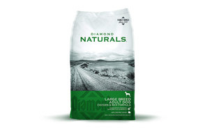 Natural Large Formula by Diamond Pet Foods