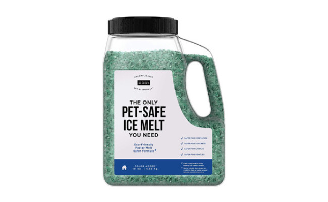 Natural Rapport Pet Friendly Ice Melt