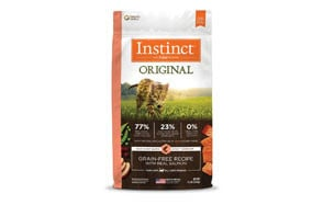 Nature's Variety Instinct Natural Dry Cat Food