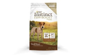 Nature'S Variety Instinct Small Breed Dry Dog Food