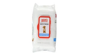 Nature's Miracle Dog Wipes