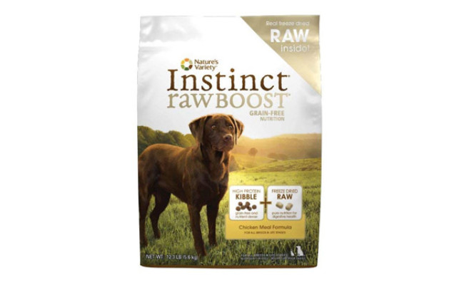 Nature's Variety Natural Dry Dog Food 2