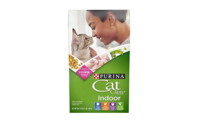 Nestle Purina Catchow Indoor Adult Cat Food