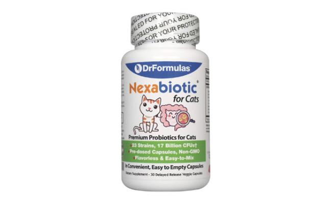 Nexabiotic Probiotic for Cats