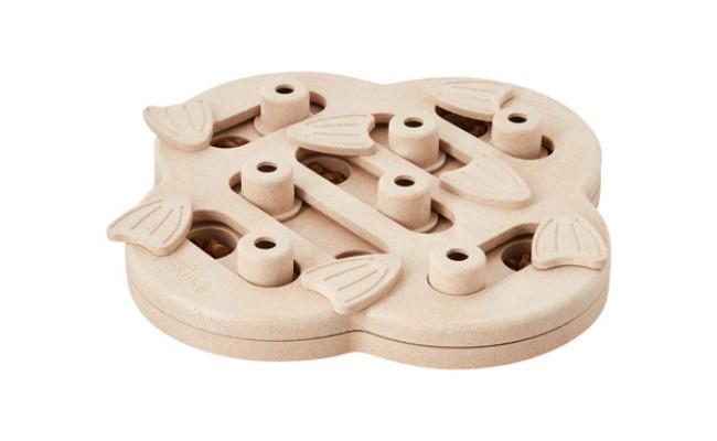 Nina Ottosson by Outward Hound Hide N' Slide Puzzle Game Dog Toy