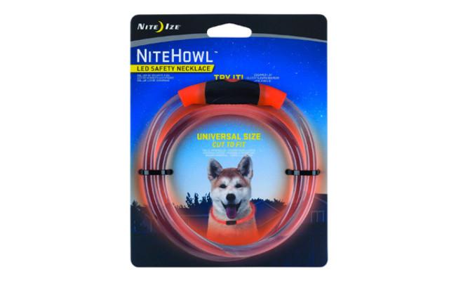NiteHowl LED Safety Collar