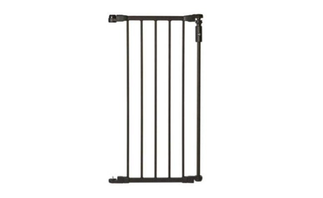 North States Deluxe Decor Dog Gate