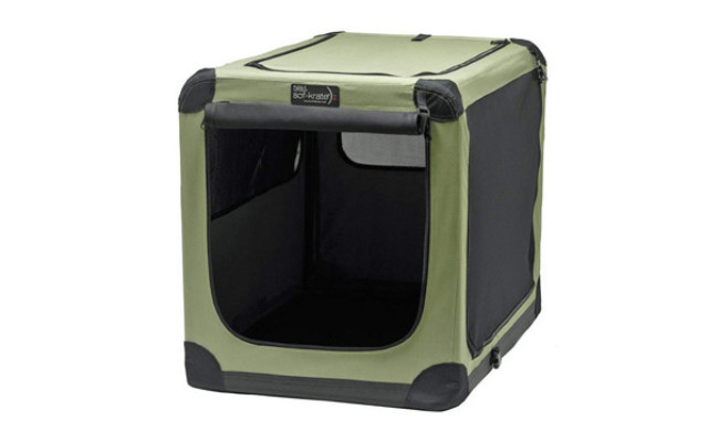 Noz2Noz Soft Crate for Dogs