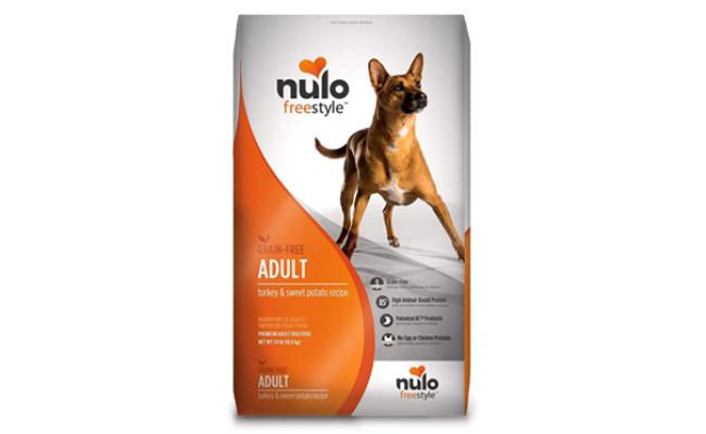 Nulo Adult Grain Free Dog Food for Lhasa Apsos