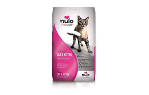 Nulo Adult & Kitten Grain Free Dry Cat Food