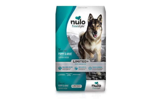 Nulo Freestyle Dry Dog Food