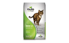 Nulo Grain Free Dry Cat Food