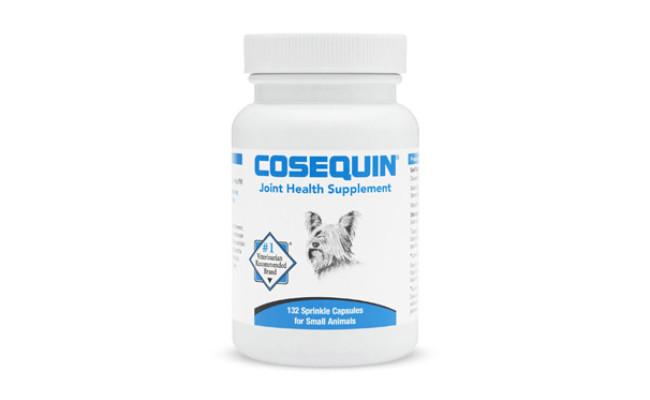 Nutramax Cosequin Regular Strength Capsules Joint Supplement