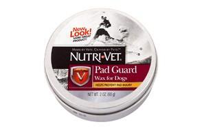 Nutri-Vet Pad Guard Wax