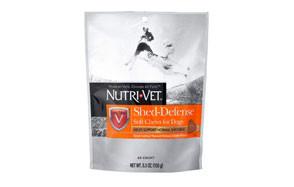 Nutri-Vet Shed Defense for Dogs