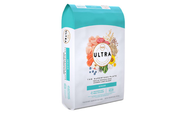 Nutro ULTRA Senior Dry Senior Dog Food