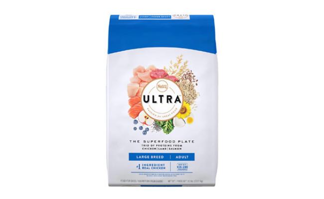 Nutro Ultra Large Breed Dry Dog Food