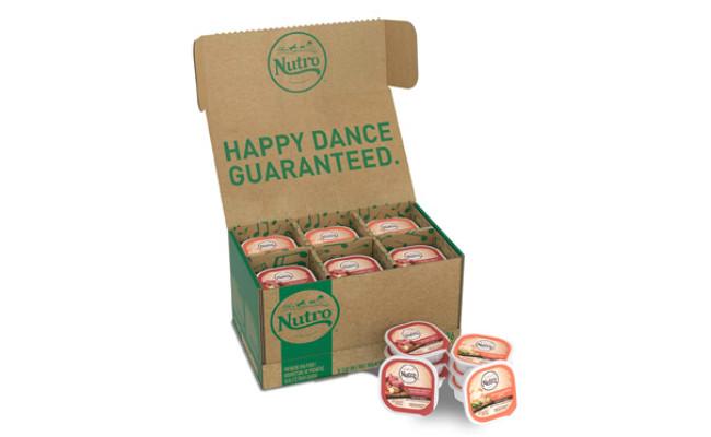 Nutro Wet Dog Food Variety Pack