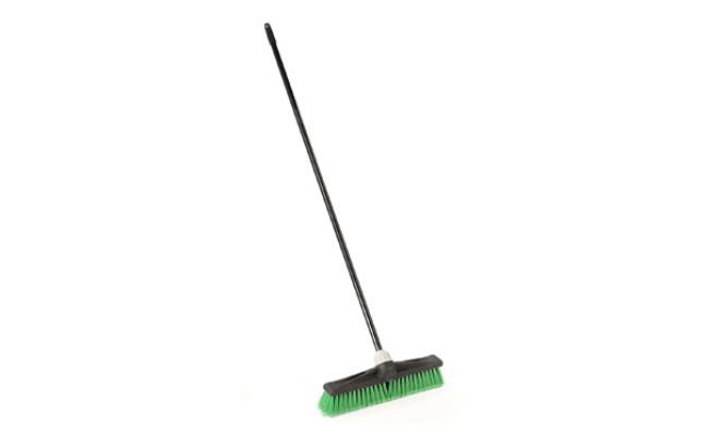 O-Cedar Professional Multi-Surface Push Broom