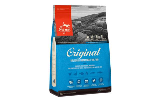 ORIJEN High-Protein Dry Dog Food for Corgis