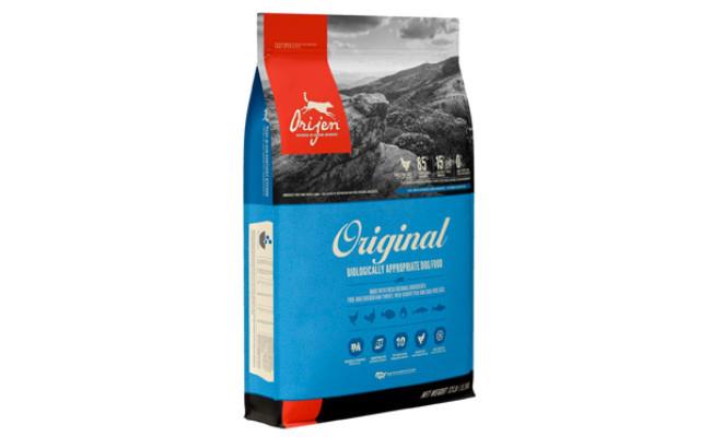 ORIJEN High-Protein Dry Dog Food