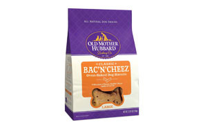Old Mother Hubbard Classic Crunchy Natural Dog Treat