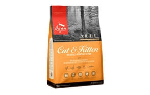 Orijen Premium Quality Meat Dry Cat Food